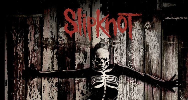 slipknot grey chapter