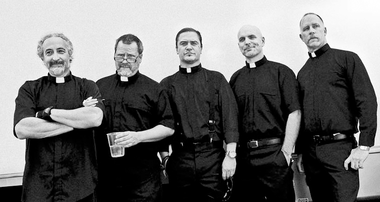 faith no more motherfucker