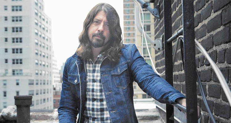 foo fighters verano 2015
