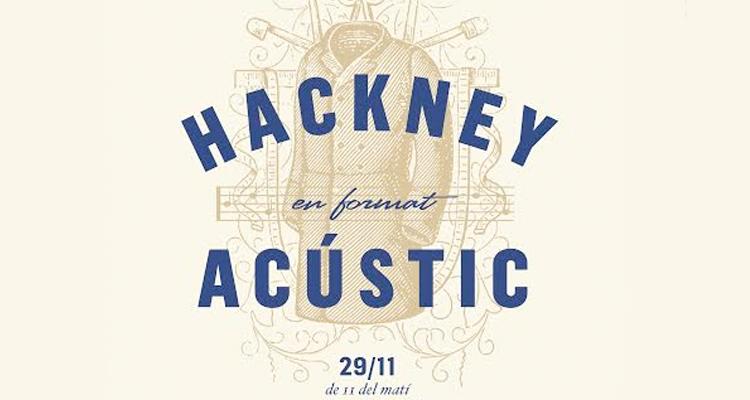 hackney acustic