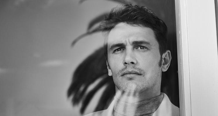 James Franco lanzará un disco y una película inspirados en The Smiths