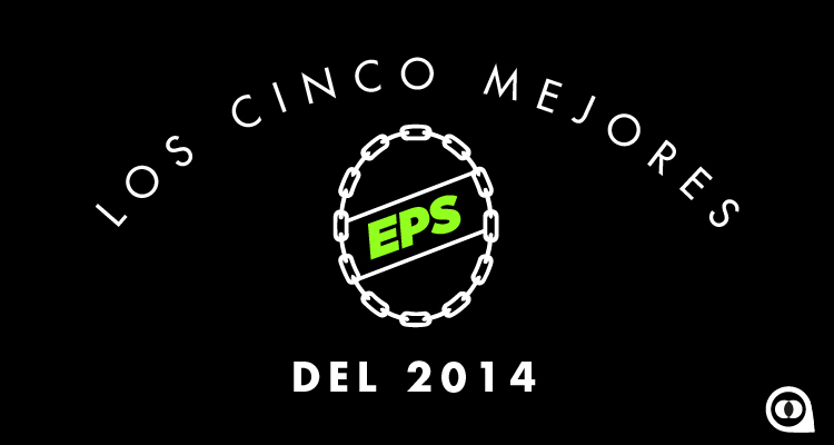 mejores eps 2014