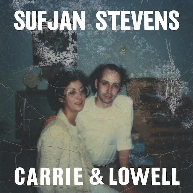 sufjan stevens nuevo album