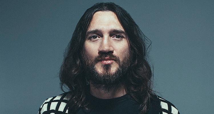 frusciante trickfinger