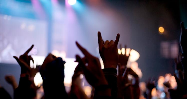 agenda conciertos madrid barcelona
