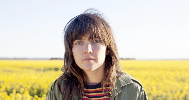 courtney barnett pedestrian
