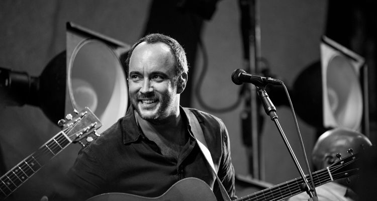 dave matthews band madrid 2015