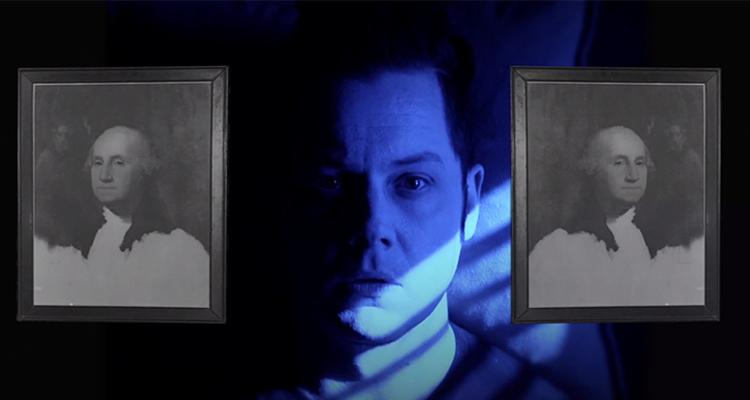 jack white nuevo videoclip haz tu aventura