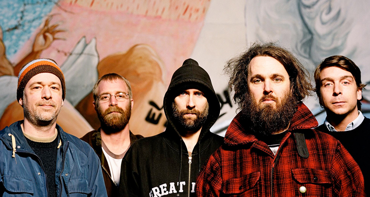 built to spill unthetered