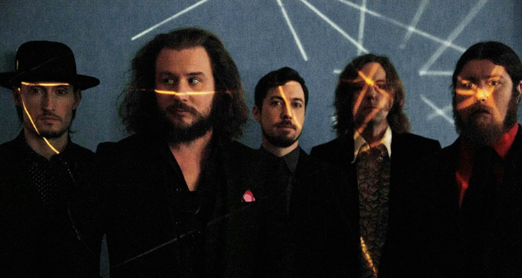 my morning jacket spring