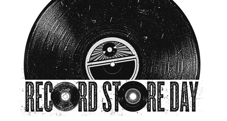 record store day 2015 españa