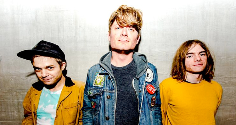 thee oh sees nuevo disco