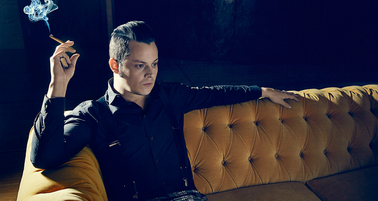 documental jack white