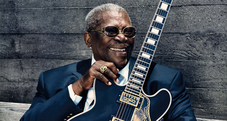 bb king fallece