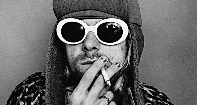 Nuevo álbum de Kurt Cobain para verano