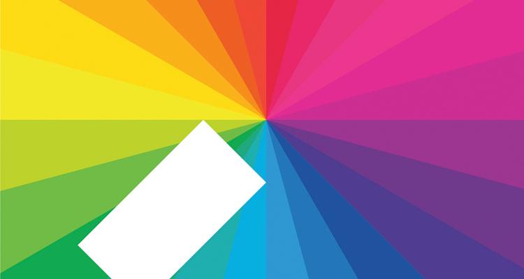jamie xx in colour critica