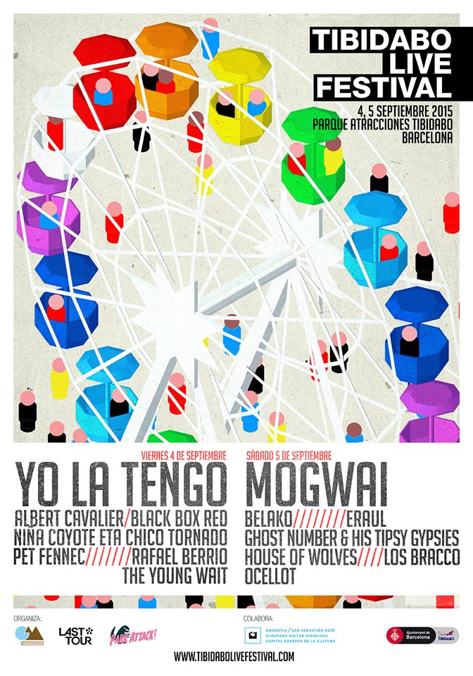 Tibidabo-live-festival-cartel
