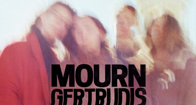 mourn gertrudis critica