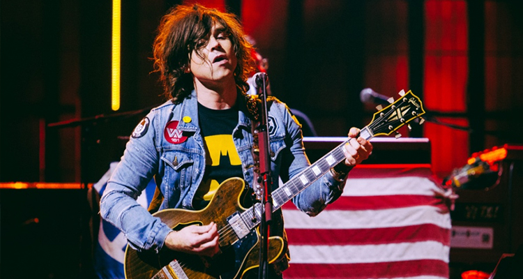 ryan adams foo fighters