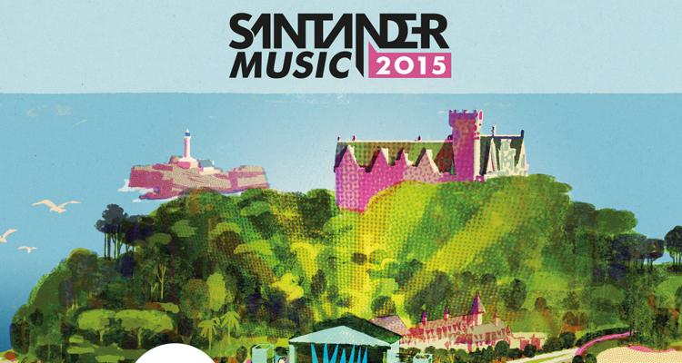 concurso santander music 2015