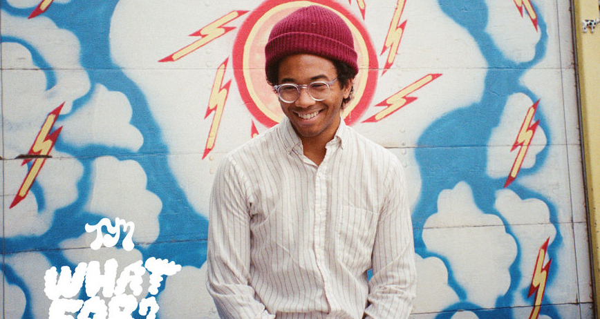 Toro y moi what for