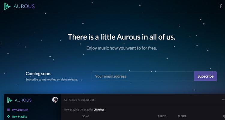 """Llega Aurous, el """"Popcorn Time"""" de la música en streaming"""