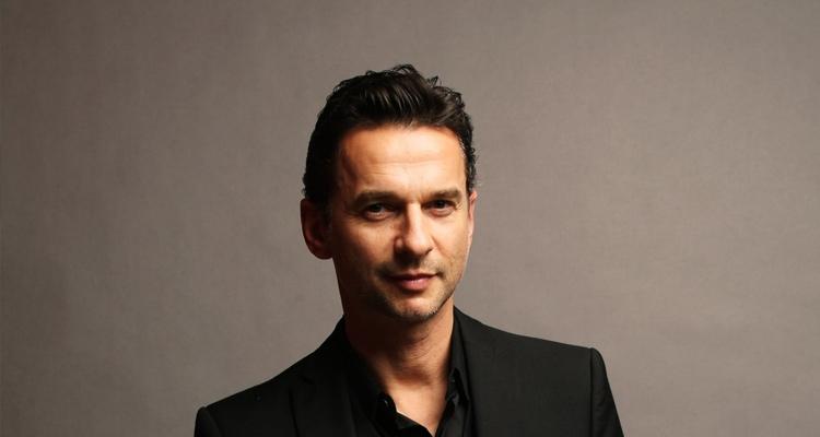 Dave Gahan 2015