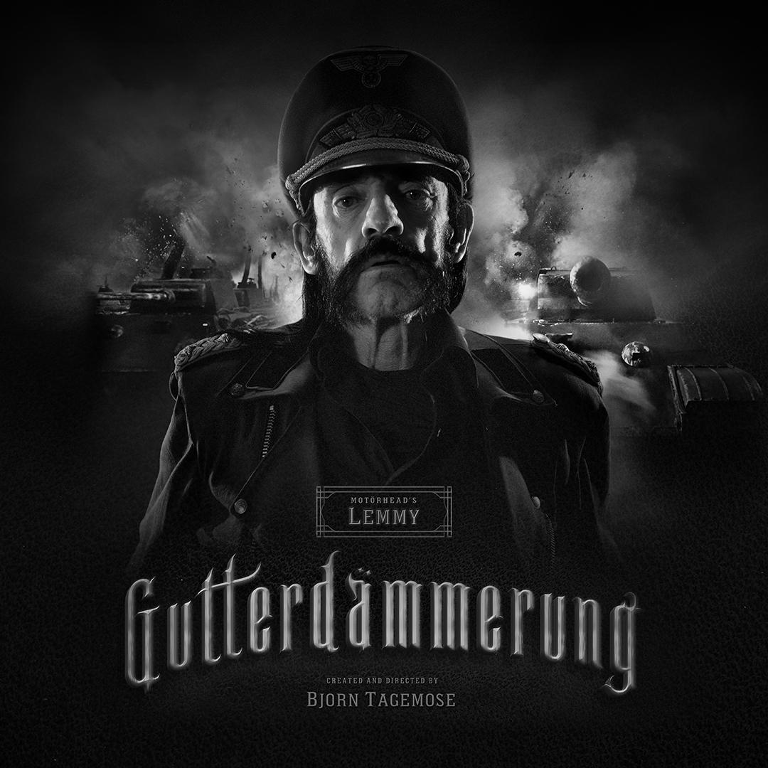 Gutterdämmerung-Lemmy