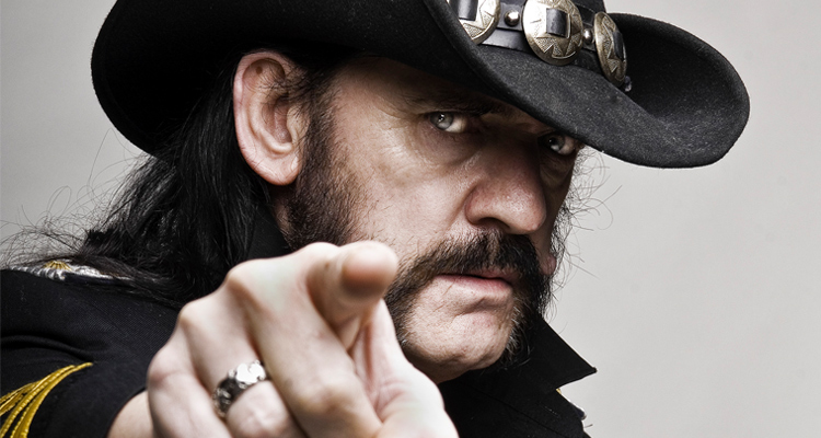 documental motorhead