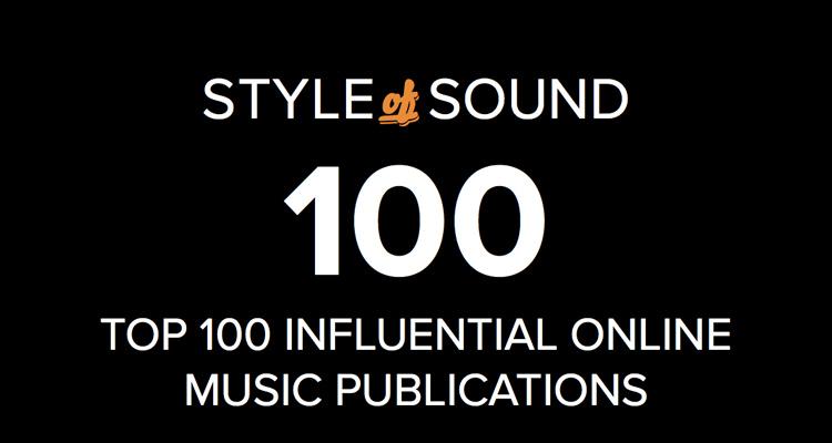 blogs de música más influyentes