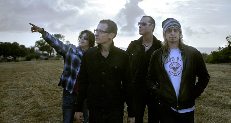 Stone Temple Pilots buscan cantante