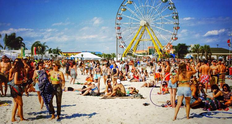 mejores festivales playa 2016