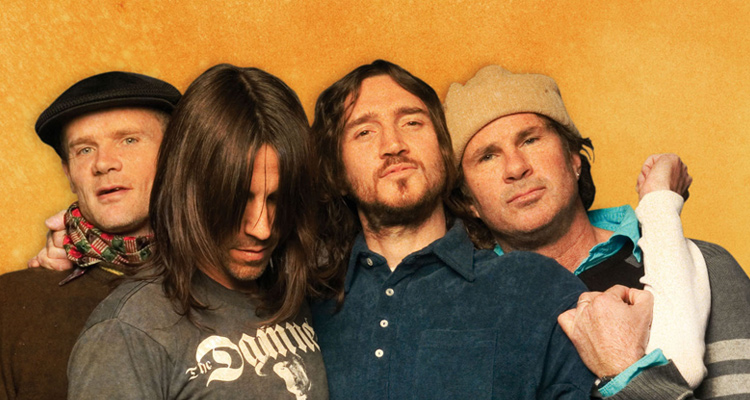 documental red hot chili peppers