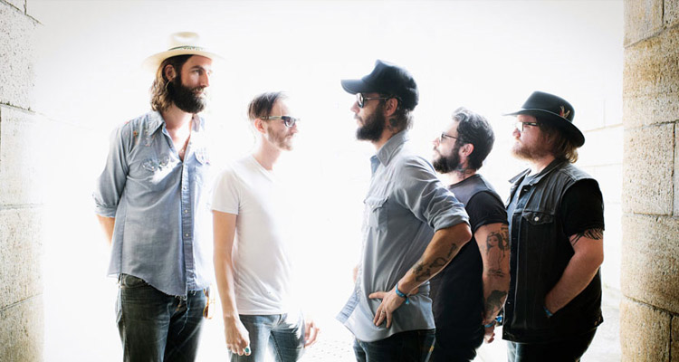 band of horses casual party