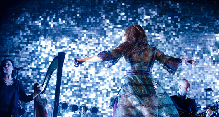 florence and the machine barcelona