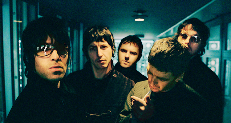 documental oasis behind the music