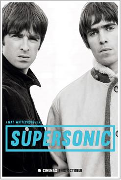 Supersonic Lorton Distribution
