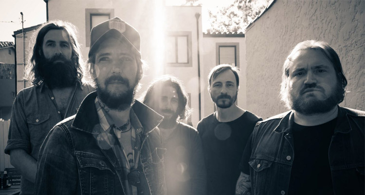 band of horses solemn oath
