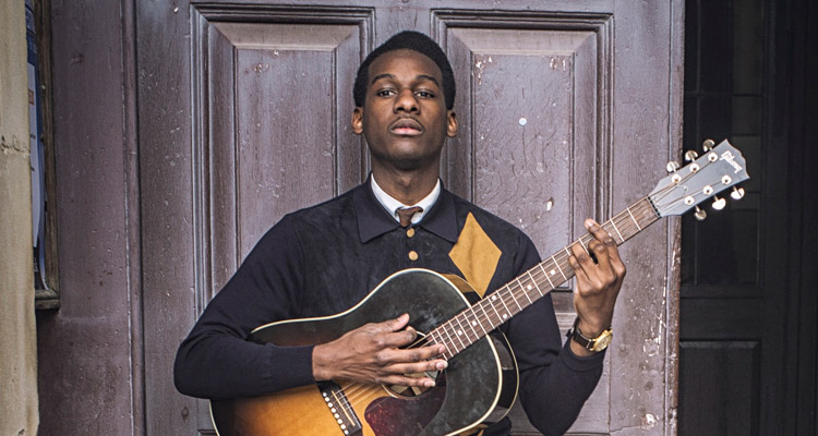 leon bridges documental