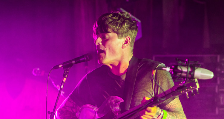 fuzzville thee oh sees