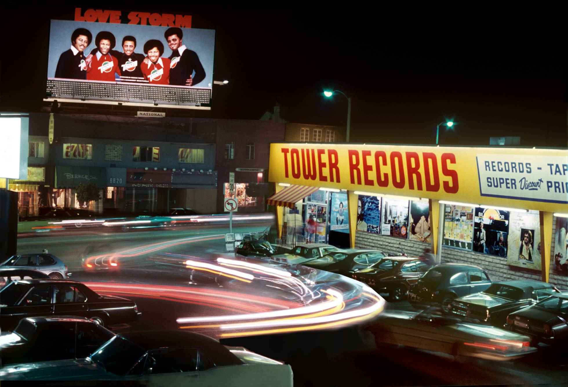 """""""All Things Must Pass"""" es el documental sobre Tower Records"""