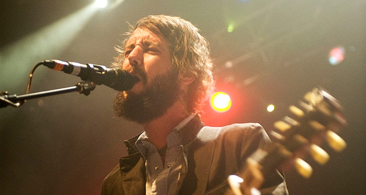 band of horses streaming