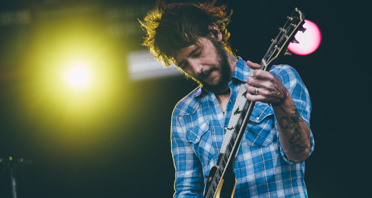 band of horses whereever