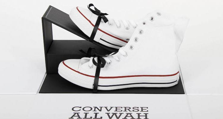 converse wah
