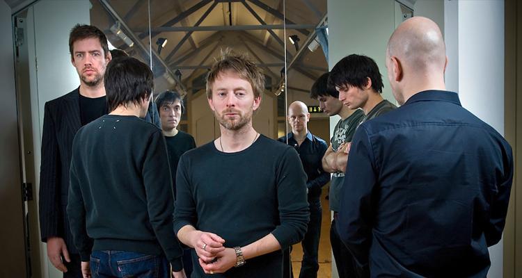radiohead temas ocultos
