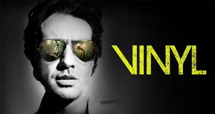 vinyl cancelada