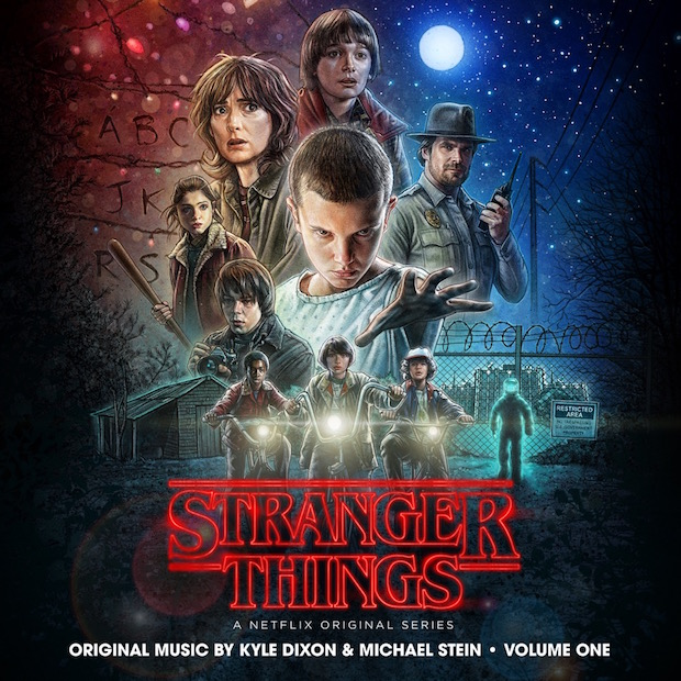 bso stranger things