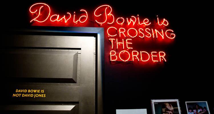 exposicion david bowie barcelona