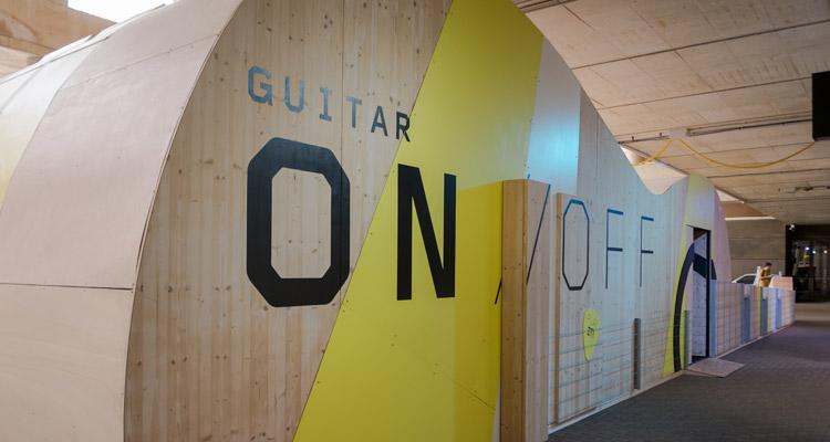 museo guitarra barcelona