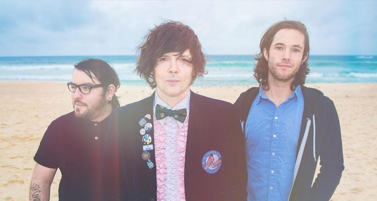beach slang streaming
